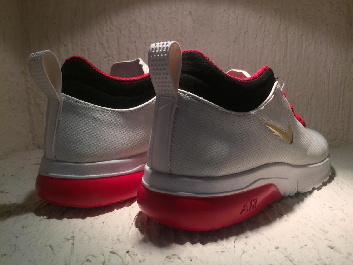 431bc8d835f Bota Nike Basquet Con Plantilla Memory Foam De Regalo -   399.00 en ...