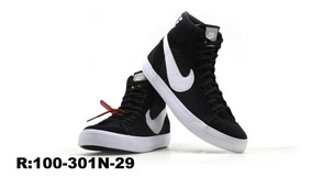 low priced 9ae0a 4cb82 Bota Nike Blazer Mid X Off-white Promoçao