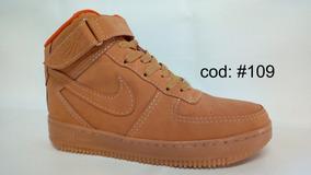 Zapato Mercado Zapatos En Deportivos Nike Botas Piel Tipo Libre P0Okn8wX