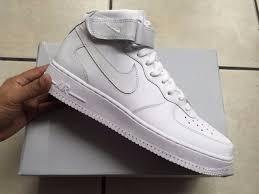 Bota Nike Force Para Niños Calzado Colombiano - Bs. 0 ee65743399a1e