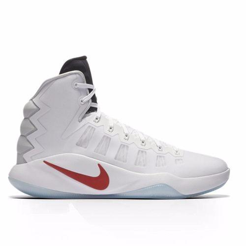 Excelente calidad baratas baratas para la venta Bota Nike Hyperdunk 2016 Unlimited Blanco 2017 - $ 3,299.00 en ...