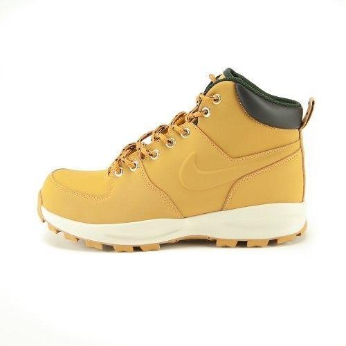 7d501a441e7 Bota Nike Manoa Leather- Café - Hombre - 454350-700 -   1