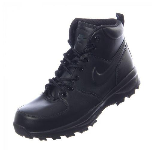 1a6c47ffe3b Bota Nike Manoa Leather Hombre Original 454350-003 -   1