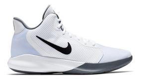 Bota Nike Precision Iii Blanco Caballero 2019