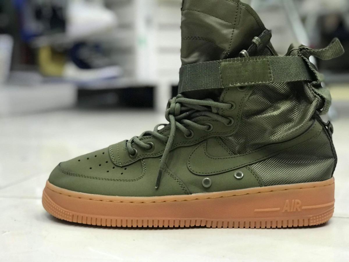 300 Sf En Bota 2 00 Mercado Verde Libre Af Militar Nike FwqRUwT