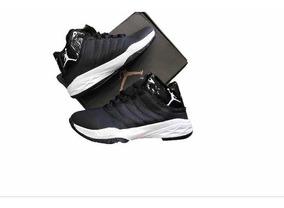d5cdb1f914 Los Mejores. Zapatos Jodan De. Divas - Zapatos Nike de Hombre Blanco ...