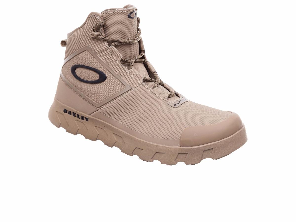 bota oakley o-md 1 mid militar original. Carregando zoom. a72af2ee9a2e5
