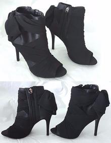 0e8df6345a Open Boot Moleca - Sapatos em Rio de Janeiro no Mercado Livre Brasil