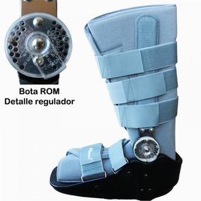 238abcf8 Bota Ortopedica Con Rom en Mercado Libre Chile