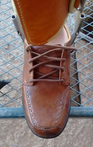 bota ortopedica zapato orthopedica