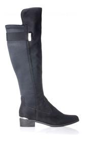 0fcabfd372 Bota Over Knee Bebecê Napa Feminino Botas - Sapatos com o Melhores Preços  no Mercado Livre Brasil