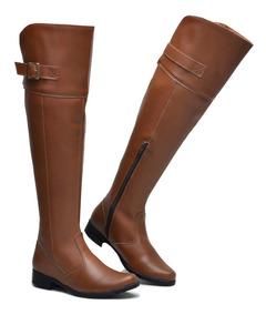 a962c99e6e Bota Desmond Over Knee - Sapatos com o Melhores Preços no Mercado ...