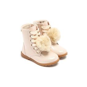 9df4a8fc5 Lindo Sapato Pérola Com Flores Pampili - Calçados, Roupas e Bolsas ...