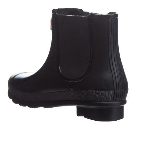 bota para lluvia paul
