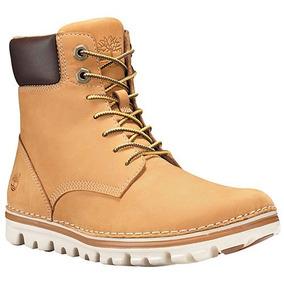 Botas Timberland Pachuca De Soto Hidalgo Zapatos Blanco en
