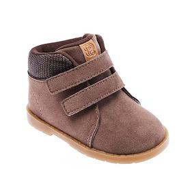 b962f49e77 Sapato Vermelho Para Bebê Da Pimpolho Numero 16 - Sapatos no Mercado ...