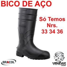 e2dc115e89 Bota Sete Leguas Biqueira De Aço - Botas com o Melhores Preços no ...