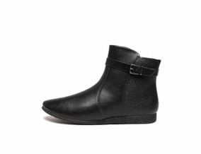 e616c71b0 Bota Ramarim Total Confort - - Botas Femininas Ankle boots com o ...