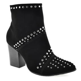 7443d6845 Botas Tamanho 34 Ankle boots 34 Ramarim com o Melhores Preços no Mercado  Livre Brasil
