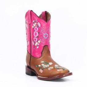 8f2811847 Venta De Botas Vaqueras - Zapatos Fucsia en Mercado Libre México