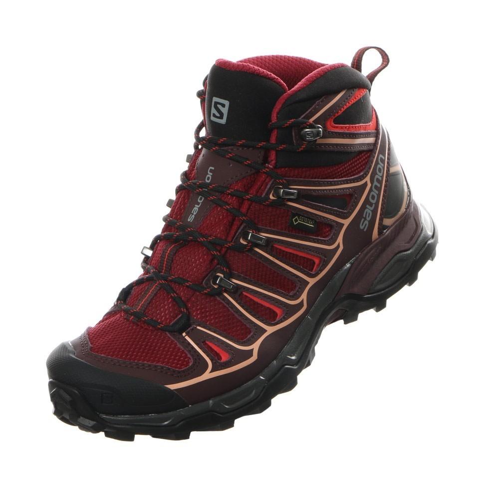 últimas ofertas salomon x ultra mid 2 gtx altas botas
