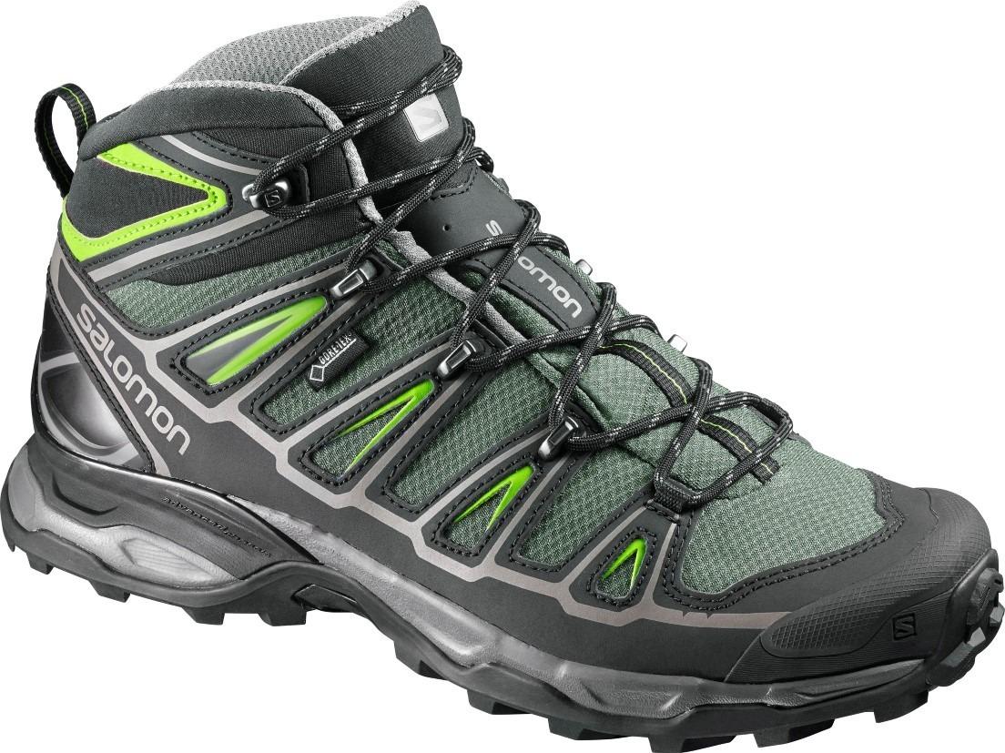 Bota Salomon X Ultra Mid 2 Gtx - Hombre - Trekking