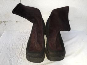 9a7c1bb526 Anabela Numero 40 Feminino Botas - Sapatos no Mercado Livre Brasil
