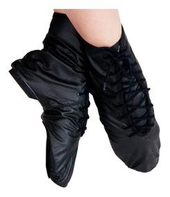 a1fcccc3a1 Sapato Botinha Sapateado Dança Infantil E Adulto - Sapatos com o Melhores  Preços no Mercado Livre Brasil