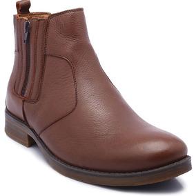 093defc76 Bota Sapatoterapia Couro De Carneiro Masculino - Sapatos com o Melhores  Preços no Mercado Livre Brasil