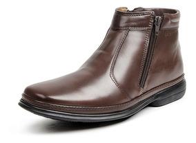 8eb6b926a Botas Sapatoterapia - Sapatos para Masculino com o Melhores Preços no  Mercado Livre Brasil