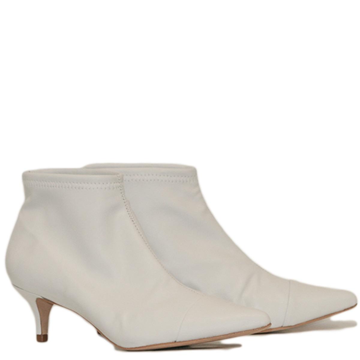 d4204146aa bota schutz kitten heels branco. Carregando zoom.