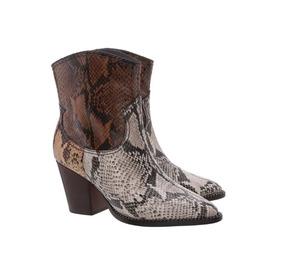 e85f3d09f Brecho De Sapatos Schutz - Calçados, Roupas e Bolsas Marrom com o ...