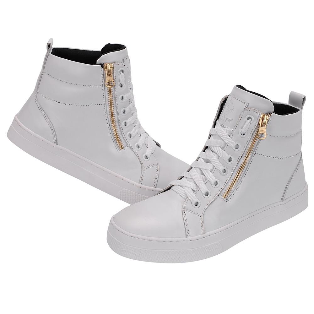 fa96a98b3 bota sneaker feminino ideal para esportes b2 + frete. Carregando zoom.