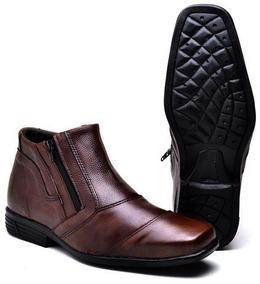 9f69ccb98 Sapato Social Masculino Numero 47 Tamanho 47 - Botas 47 Preto com o  Melhores Preços no Mercado Livre Brasil