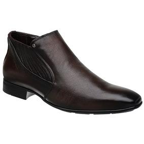 dcdea1d8e8 Bota Buts Company Sapatos Sociais Feminino - Sapatos no Mercado Livre Brasil