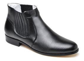 a197b0c23d Bota Social Masculina Pelica - Calçados, Roupas e Bolsas com o Melhores  Preços no Mercado Livre Brasil