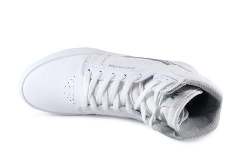 bota supra classic - blanco 08024116