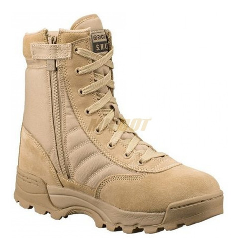 bota swat militar tactica caza rifle / hiking outdoor