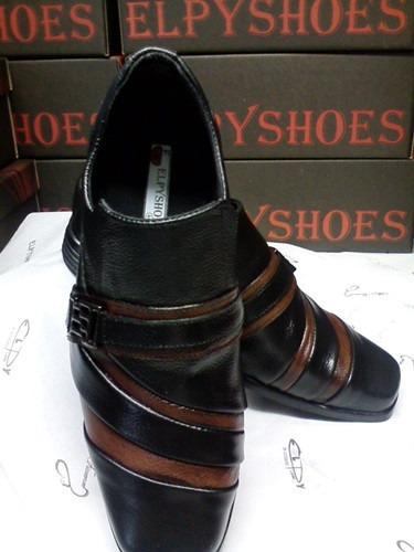 f7baff627 Bota Tamanho Grande 45 46 47 48 Couro Leg Elpyshoes - R$ 120,00 em ...
