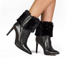 005eea47b Ankle Boots Tanara - Sapatos com o Melhores Preços no Mercado Livre Brasil