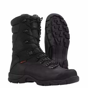 bb5397de0 Coturno Militar Homero - Sapatos no Mercado Livre Brasil