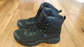 a55543be56f Coturno Under Armor Valsetz - Sapatos no Mercado Livre Brasil