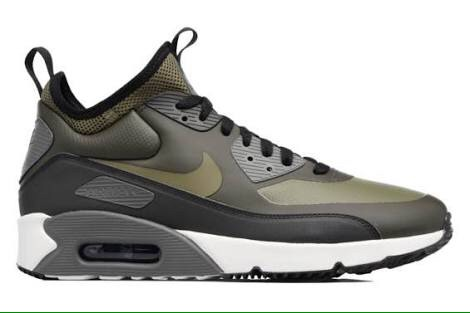 c918e789580 Bota Tenis Nike Air Max 90 Winter Mid -   1