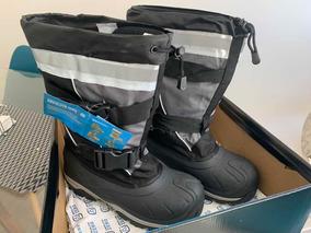 afd4c2e250f Bota Termica Para La Nieve Absolute Zero 4065 - 40 000 - Vestuario y  Calzado en Mercado Libre Chile