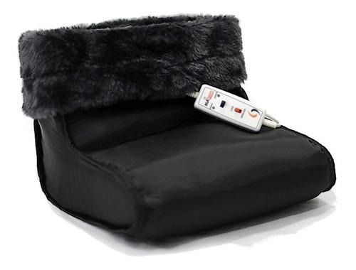 bota térmica pantufa nylon elétrica controle 2 temp sulterm