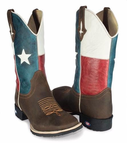 bota texana cano longo bico quadrado chile bico quadrado top