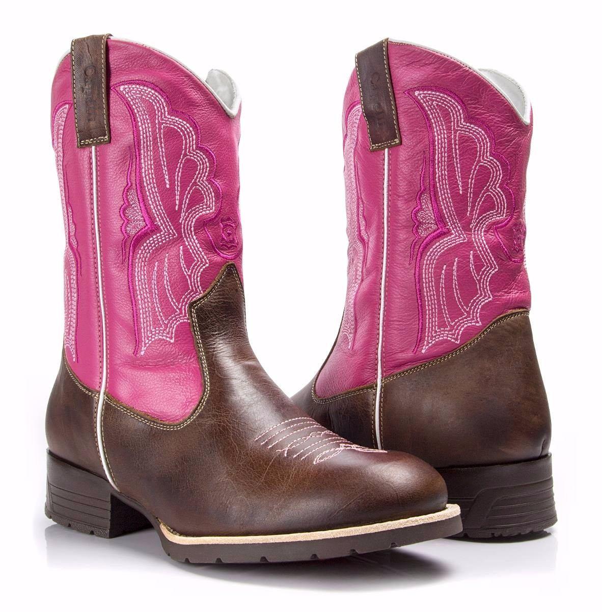 b76c4c2f86 bota texana feminina country montaria western capelli boots. Carregando  zoom.