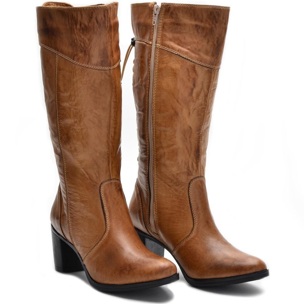 6ffab736ad5 bota texana feminina country salto alto cano alto galocha. Carregando zoom.