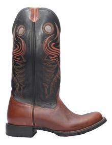 ad6554bb2 Botas Country Masculinas Bico Quadrado Goyazes - Calçados, Roupas e Bolsas  com o Melhores Preços no Mercado Livre Brasil