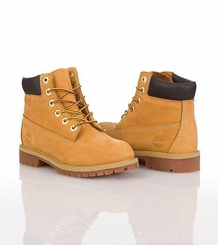 583419edacfd9 Bota Timberland Dama Six Inch Premium Boot Con Caja -   2
